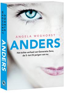 ANDERS - Het échte verhaal van Generatie Zenz, de 5- tot 25-jarigen van nu (Kopie)