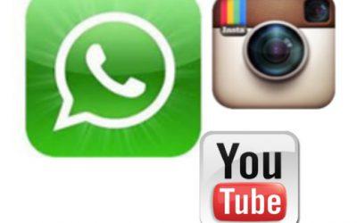 Top 10 apps van kinderen en jongeren in 2014 — WhatsApp favoriet