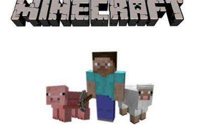 Top 10 games van kinderen en jongeren in 2014 — Minecraft en FIFA meest populair