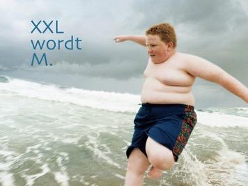 Obesitas een meerkoppig monster