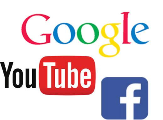 Top 10 websites van kinderen en jongeren in 2014 — YouTube, Facebook en Google domineren